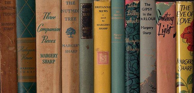 de tien oudste titels in mijn bezit