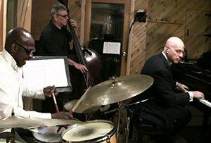 the john colianni trio