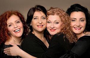 eva quartet