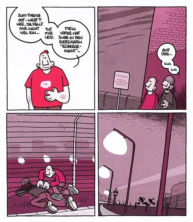 het verhaal van frank