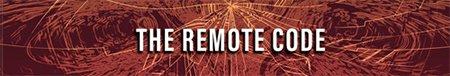 the remote code